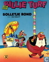 Strips - Billie Turf - Bolletje rond
