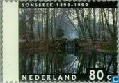 Postage Stamps - Netherlands [NLD] - Four Seasons