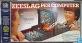 Zeeslag per computer
