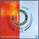 100 jaar Feyenoord - Het officiele Feyenoord trivia spel