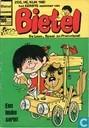 Bandes dessinées - Bietel - Een leuke serie!