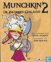 Munchkin 2 -De Zwakken Geslacht