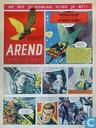 Comics - Arend (Illustrierte) - Jaargang 6 nummer 19