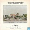 Osterreichisches Zinnfigurenmuseum im Schloss Pottenbrunn, St. Polten