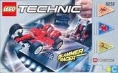 Lego 8237 Formula Force