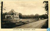 Lochemse weg - Dennenoord- Ruurlo.