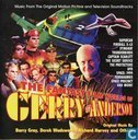 The fantasy film worlds of Gerry Anderson
