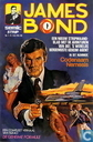 Comics - Pharaon - James Bond 1