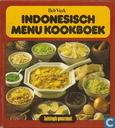 Indonesisch menu kookboek