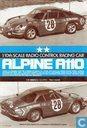 Tamiya Alpine A110