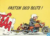 Guust Flater N° 42