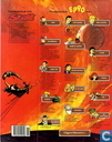 Comics - Storm [Lawrence] - Het doolhof van de dood