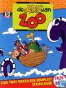 Bandes dessinées - Ark van Zoo, De - Trossen los