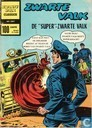 "Comic Books - BlackHawk - De ""super""- Zwarte Valk"