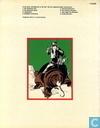 Comic Books - Schipbreuk in de tijd - Ortho-menta's