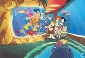 De Flintstones 31