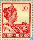 Reine Wilhelmina-Type « bateau »