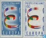 Europa – Letter E