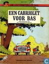 Comic Books - Onverbeterlijke Bas, Die - Een cabriolet voor Bas