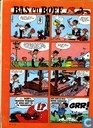 Strips - Arad en Maya - 1971 nummer  2