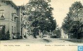 Ruurlo, - Dorpsstraat - Bondshotel