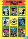 Comic Books - Toppers In Strip - Wereldberoemde verhalen nr 9 tot 16