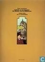 Comic Books - Adele Blanc-Sec - De demon van de Eiffeltoren