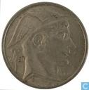 Belgique 50 francs 1950 (NLD)