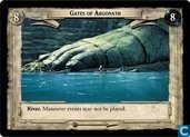 Gates of Argonath