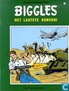 Strips - Biggles - Het laatste konvooi