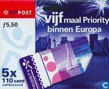Timbres-poste - Pays-Bas [NLD] - Capitale de la culture