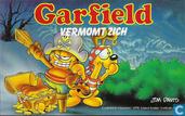 Garfield vermomt zich