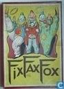 Fix Fax Fox