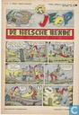 Bandes dessinées - Jeep (tijdschrift) - Nummer  17