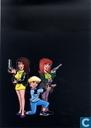 Comic Books - Babe Team - De zaak Lodepijp