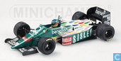 Benetton B186 - BMW