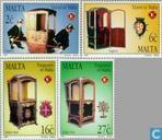 1997 Kunstschatten (MAL 257)