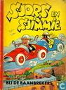 Comic Books - Perry Winkle - Sjors en Sjimmie bij de baanbrekers