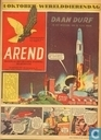 Comic Books - Arend (tijdschrift) - Arend 52