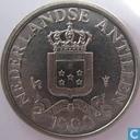 Netherlands Antilles 1 cent 1980
