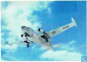 Lockheed P2V-5 Neptune Portugese Luchtmacht (ex MLD)