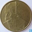 Coins - Belgium - Belgium 5 francs 1986 (FRA)