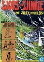 Comic Books - Perry Winkle - De zilte zeezeilerij