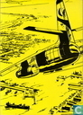 Bandes dessinées - Aat Binkels - Superstrip omnibus 2