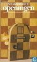 Schaakboek 10: Openingen