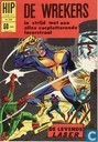 Comic Books - Avengers, The [Marvel] - De levende Laser