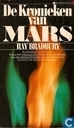 Boeken - Bradbury, Ray - De kronieken van Mars