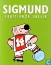 Strips - Sigmund - Veertiende sessie