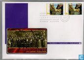 Postage Stamps - Netherlands [NLD] - Peace of Munster