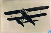 Fokker C-XI W watervliegtuig